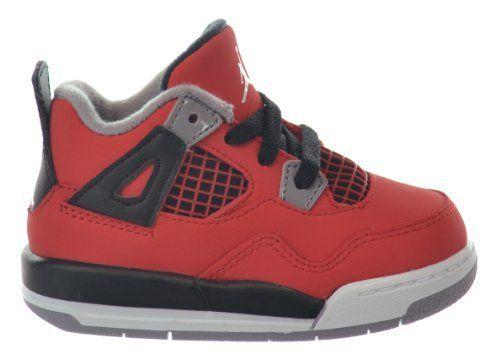Jordan Shoes Toddler Jordan 4 Retro (TD)