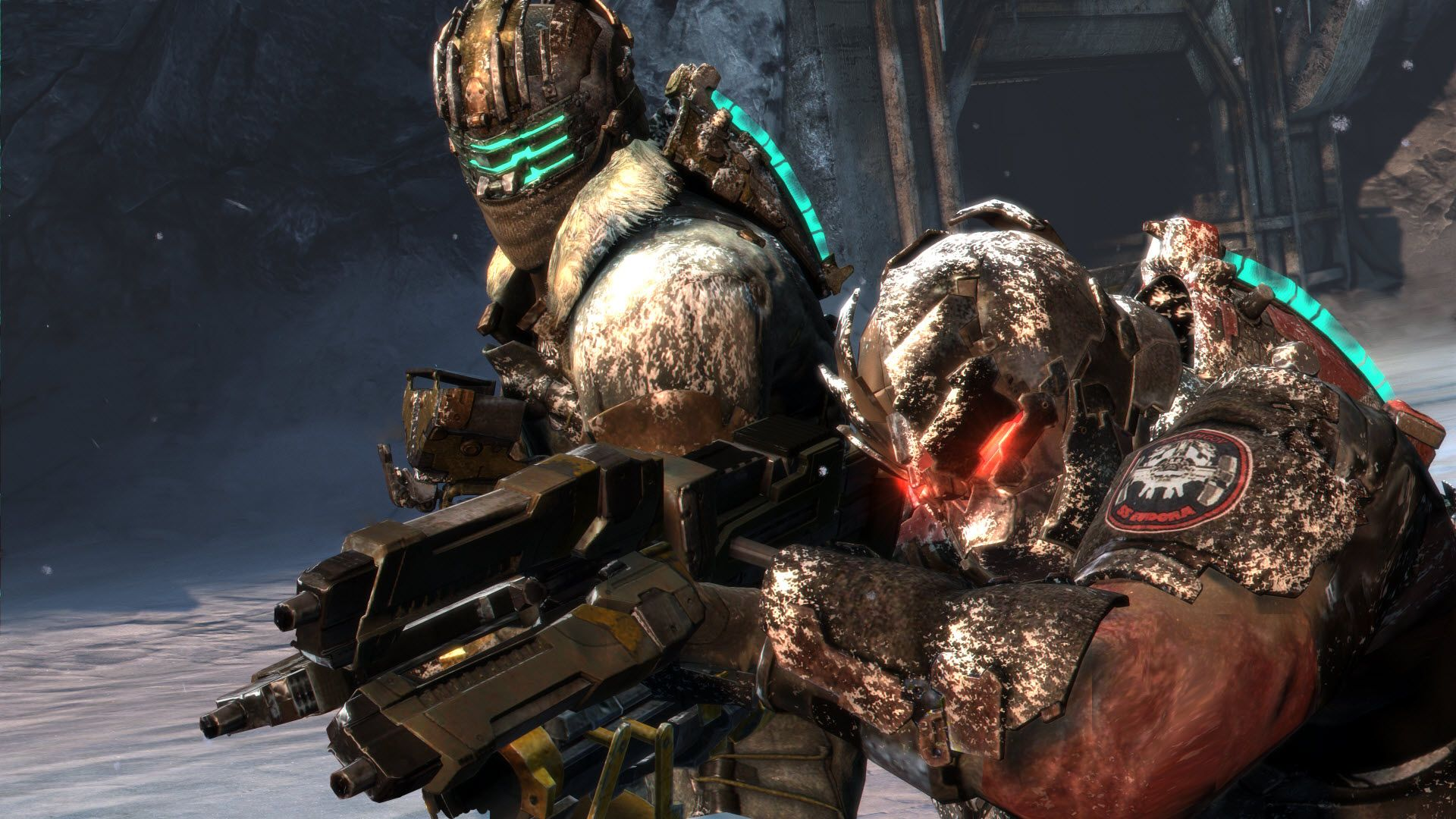 Dead Space 3 Your 1 Source For Video Games Consoles
