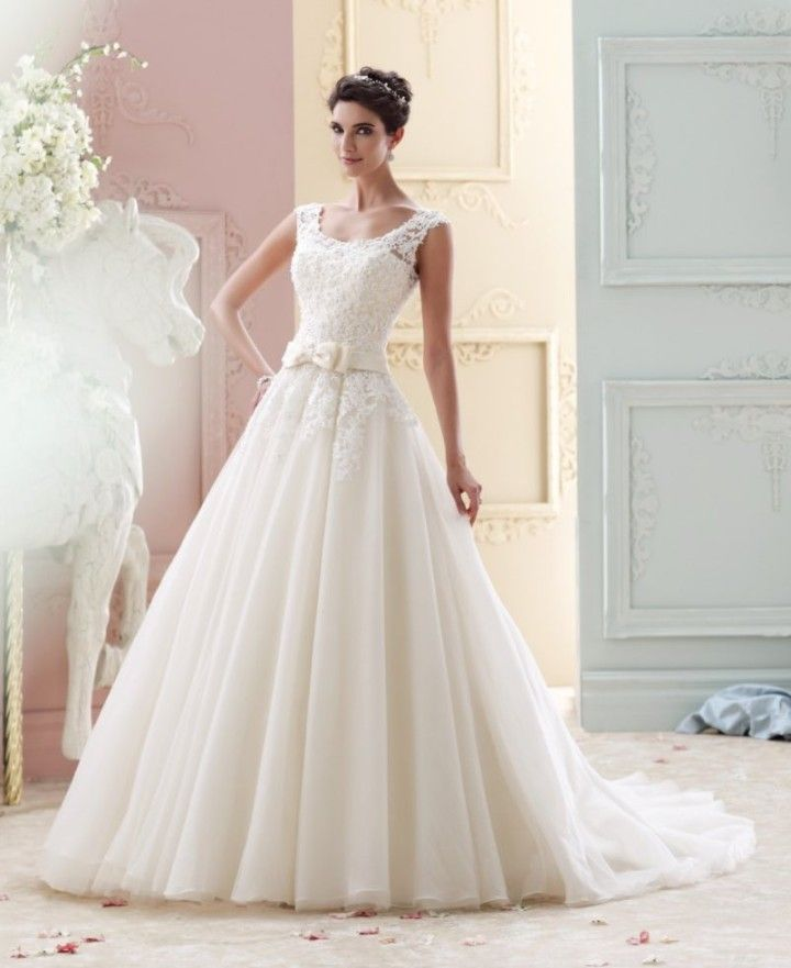 Park Art My WordPress Blog_David Tutera Wedding Dresses 2016
