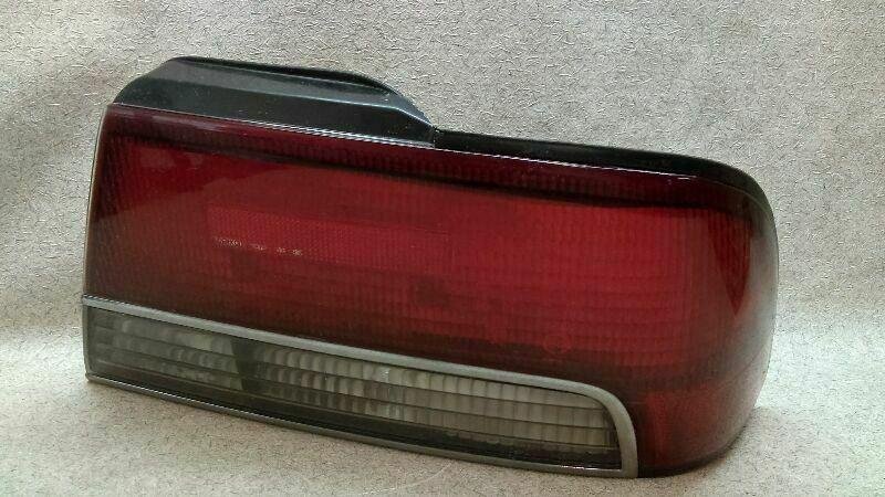 Passenger Right Tail Light Quarter Mounted Fits 92 94 Nissan Maxima K10 171474 Nissan Nissan Maxima Tail Light Nissan