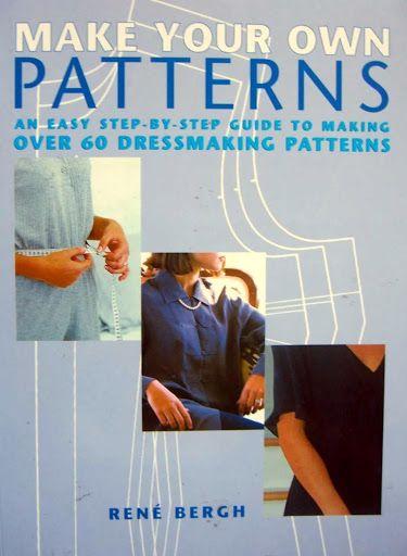Free Book--COTURAR - Ирина Владимирова - Picasa Web Albums   Sewing ...