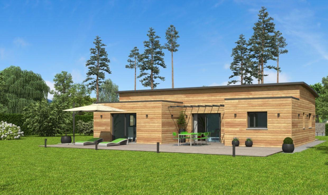 Marvelous Natilia, Constructeur Maison Individuelle Sur Mesure En Loire Atlantique # Constructeur #maison #