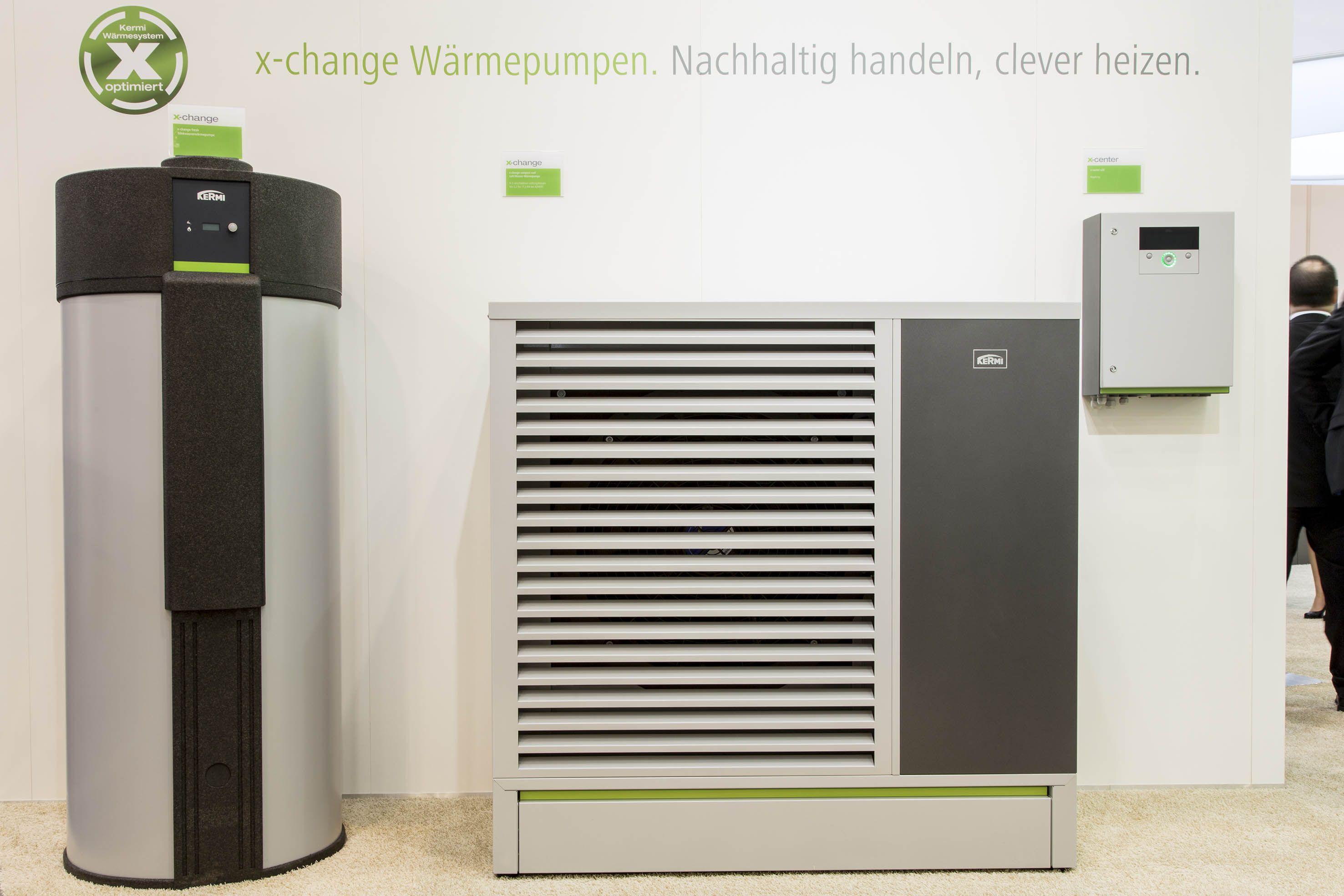 Shk Essen 2016 Duschkabine Dusche Warmepumpe
