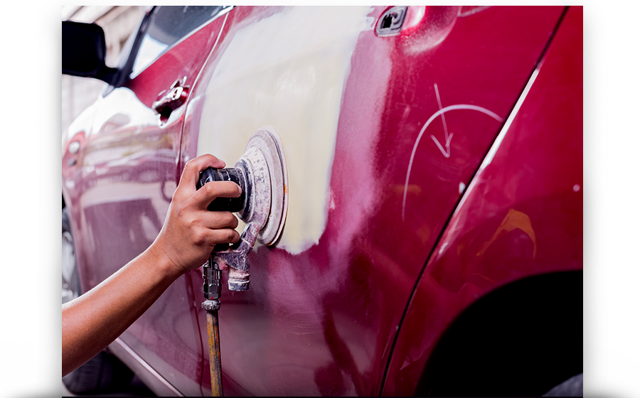 Car Body Repair Workshop Singapore Shl Motor Work Auto