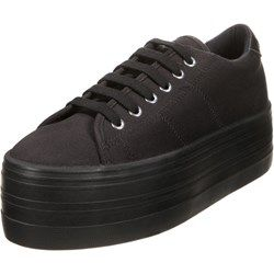 Trampki I Sneakersy Na Wiosne I Lato Trendy W Modzie All Black Sneakers Black Sneaker Sneakers