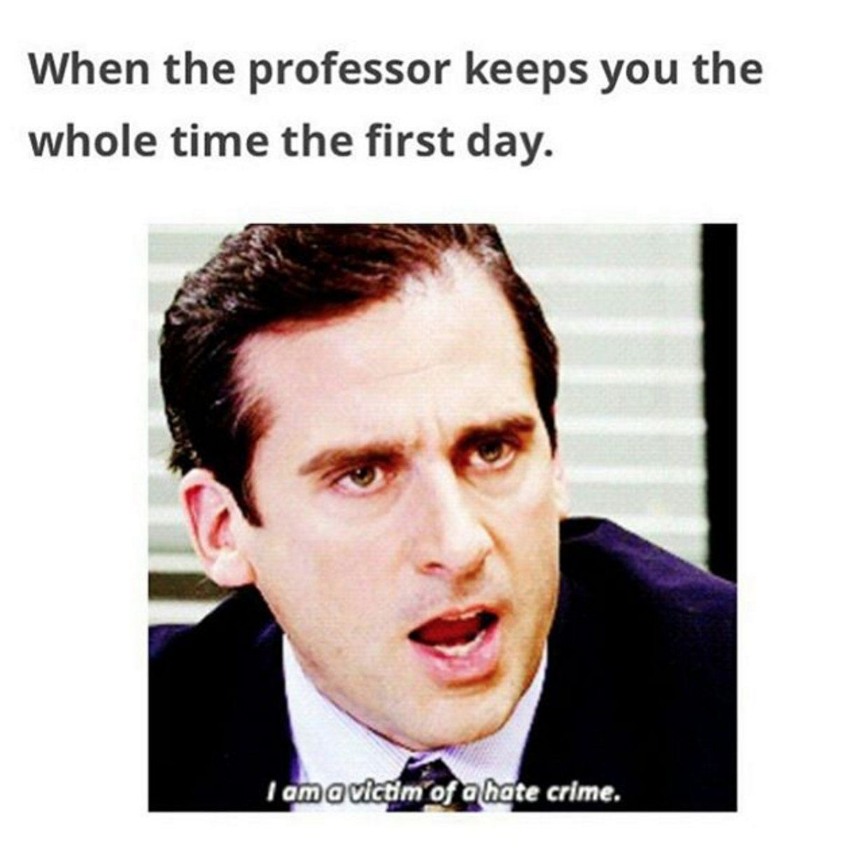 Funny College Memes