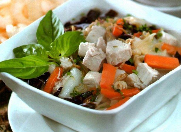 Resep Sup Kimlo Istimewa Cara Membuat Sop Kimlo Solo Resep Sup Masakan Resep