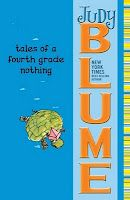 Tales of a Fourth Grade Nothing, by Judy Blume. Classic! I remember loving these as a kiddo, too. We actually bought all five of these instead of grabbing them at the library. Every kid needs Judy Blume on her bookshelf.