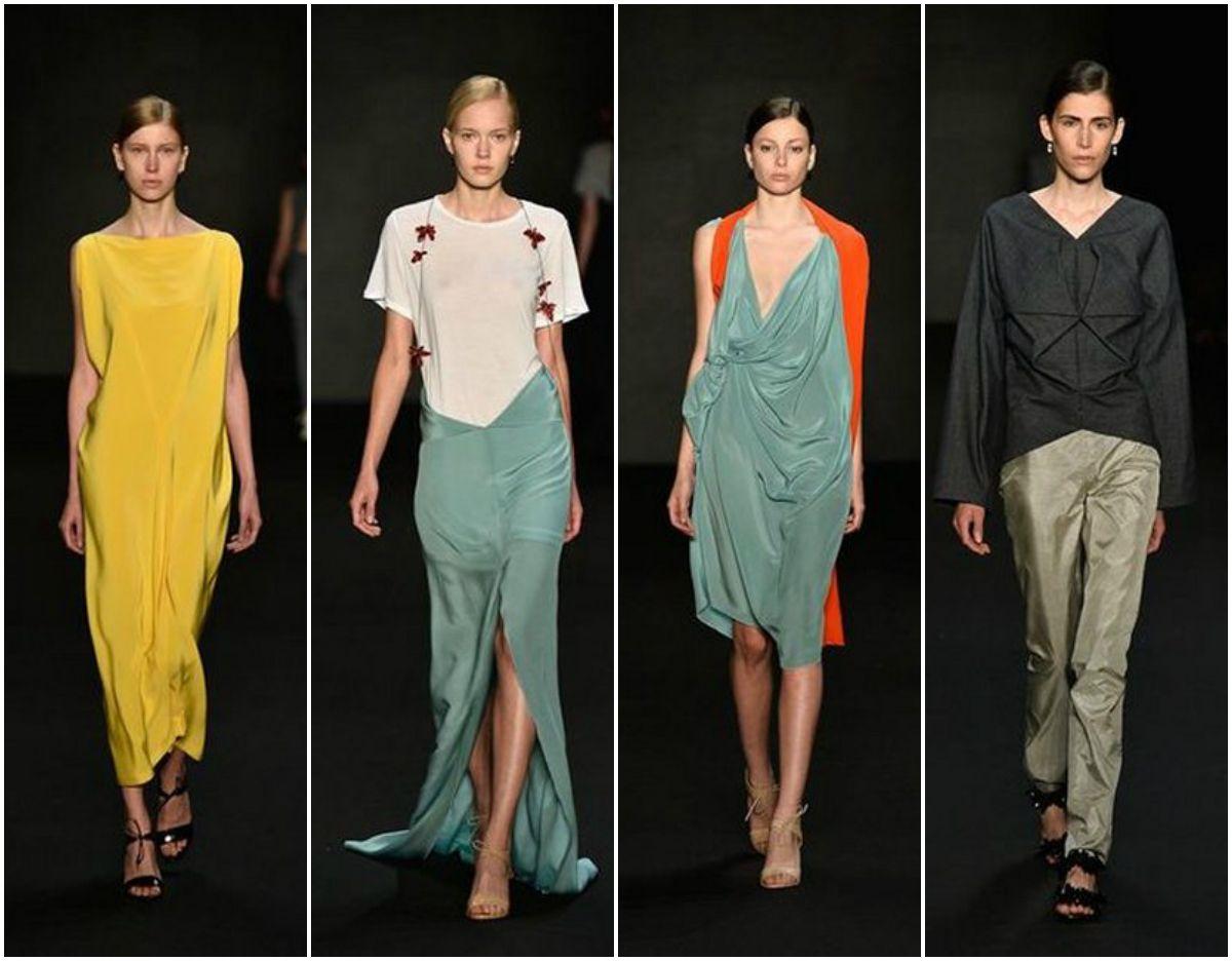 Lo mejor del Berlin Fashion Week – Colección Primavera Verano 2014