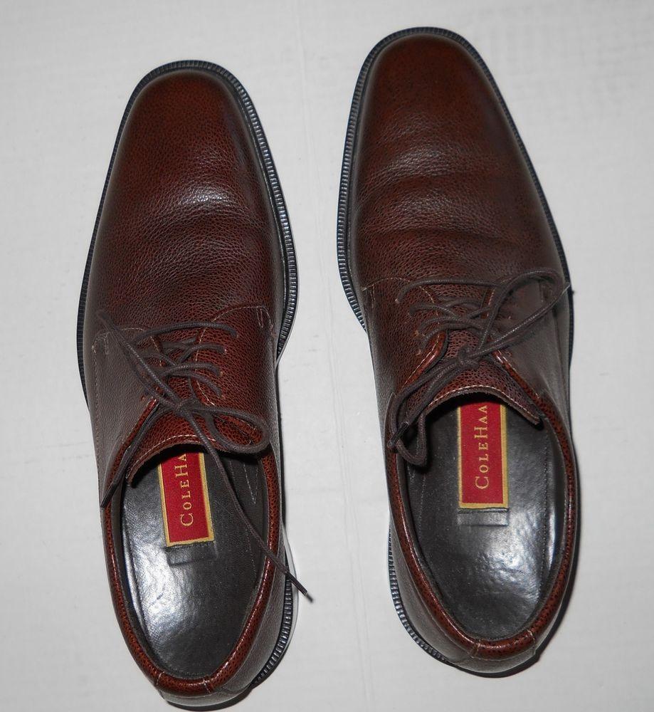Men's Cole Haan Shoes Dress Nike Air