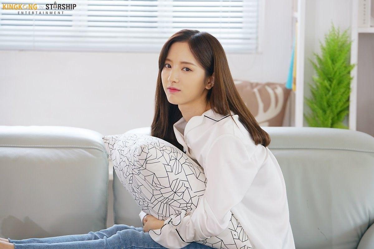 Ju Da Ha at G-Star 2014 | Korean HD Girls