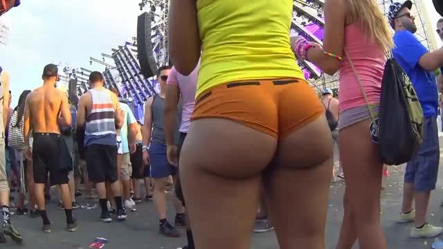 Most amazing ass