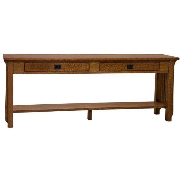 72 Sofa Tables Custom Made Furniture Solid Wood Furniture