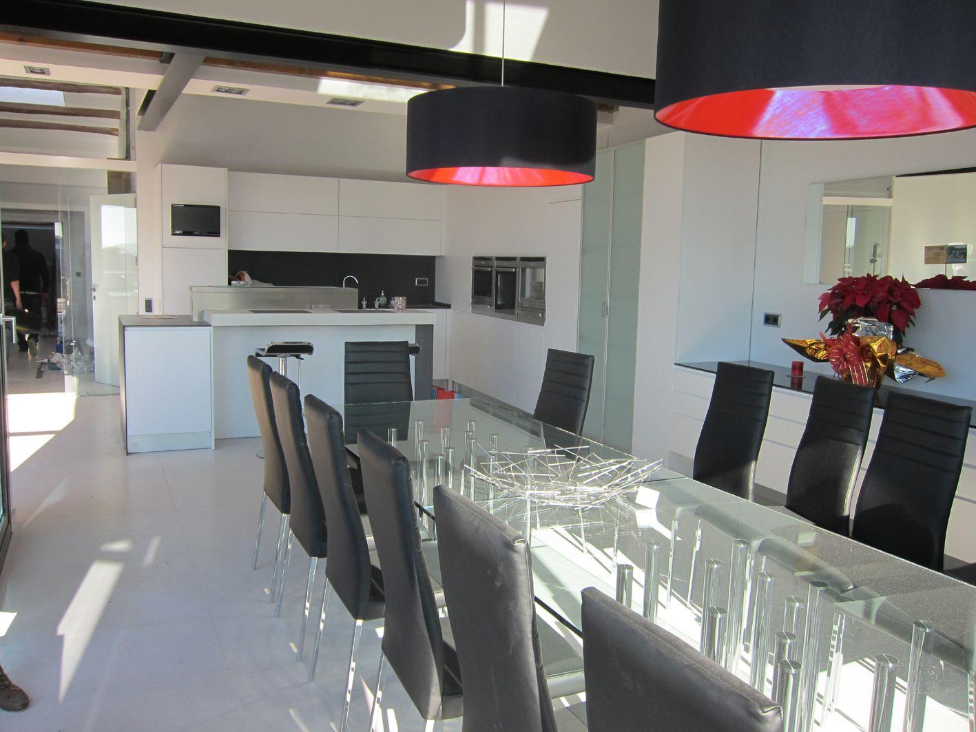 Decoracion #Moderno #Comedor #Cocina #Sillas #Encimeras #Mesas de ...