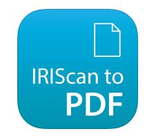 مجاني لفتره تطبيق Iriscan To Pdf يستخرج النص من الصور ويحولها إلى ملف Pdf The North Face Logo North Face Logo Retail Logos