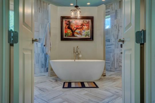 Remodeling A Greek Style Bathroom In San Jose Small Bathroom Remodel Bathroom Design Small Bathrooms Remodel