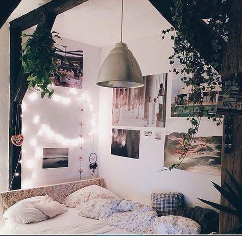 Nature Bedroom Slaapkamerdecoratieideeen Huis Interieur