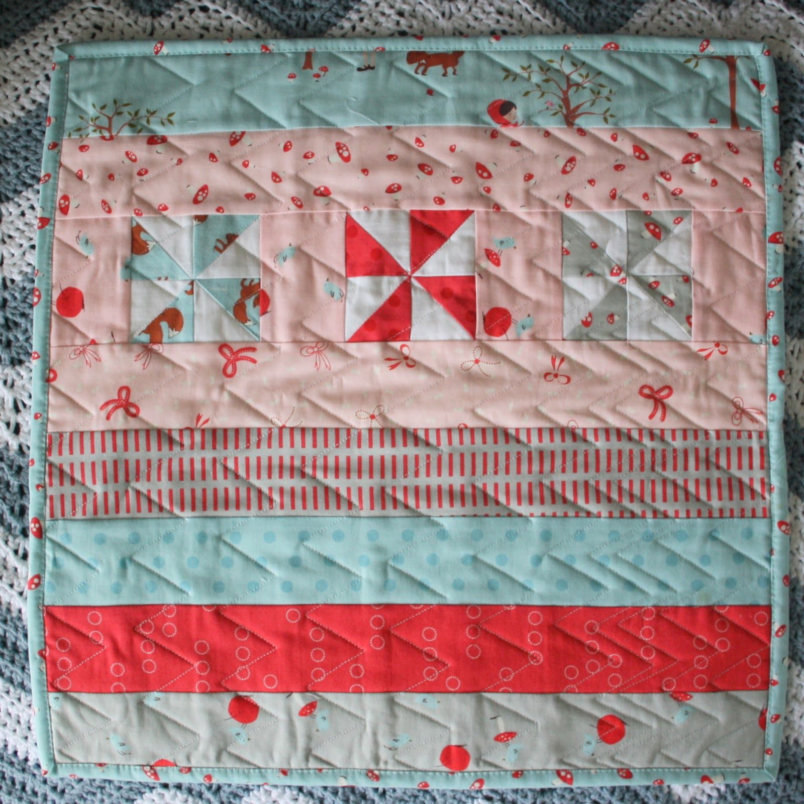 Technique Tuesday :: 10/10 Brother DreamWeaver Sewing Tutorials