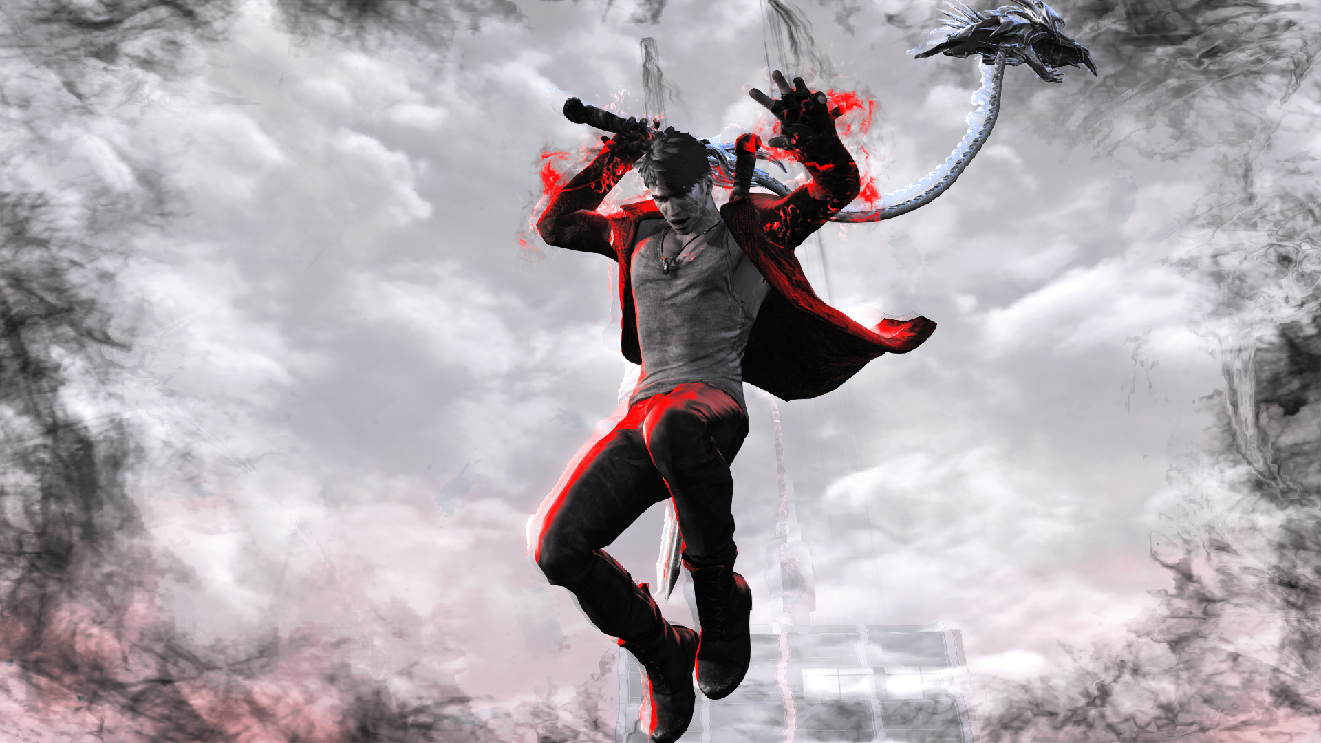 Img2732g 19201080 dante dmc 5 pinterest explore devil may cry 4 ps4 and more voltagebd Gallery