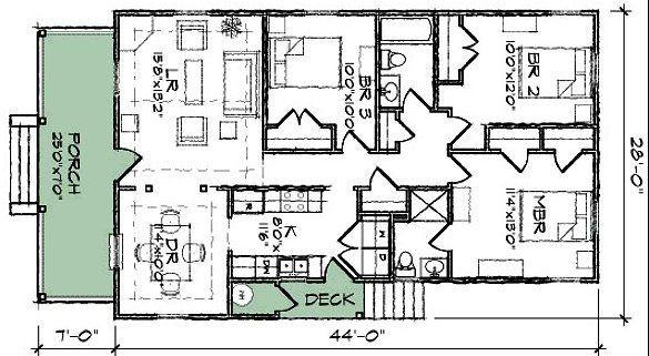Small House Floor Plans Small House Floor Plans House Floor Plans My House Plans