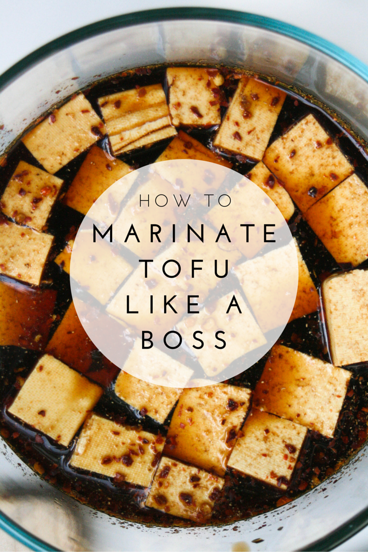 Best Tofu To Get At Whole Foods