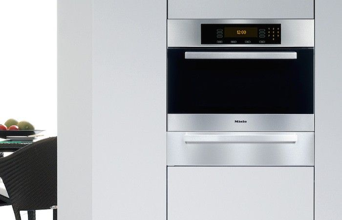 Image result for miele microwave oven