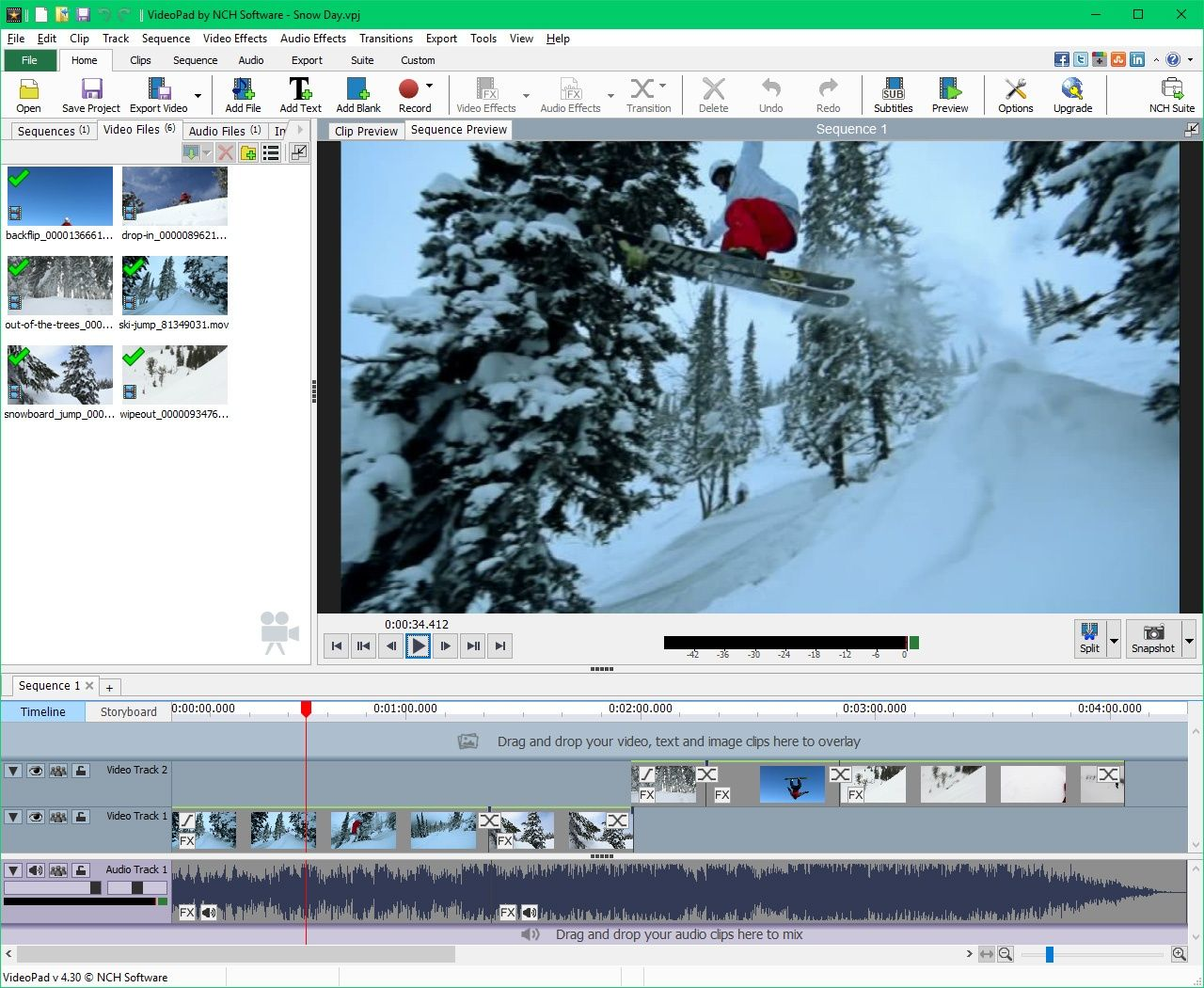 nch videopad video editor professional 5.11 crack - registration code download