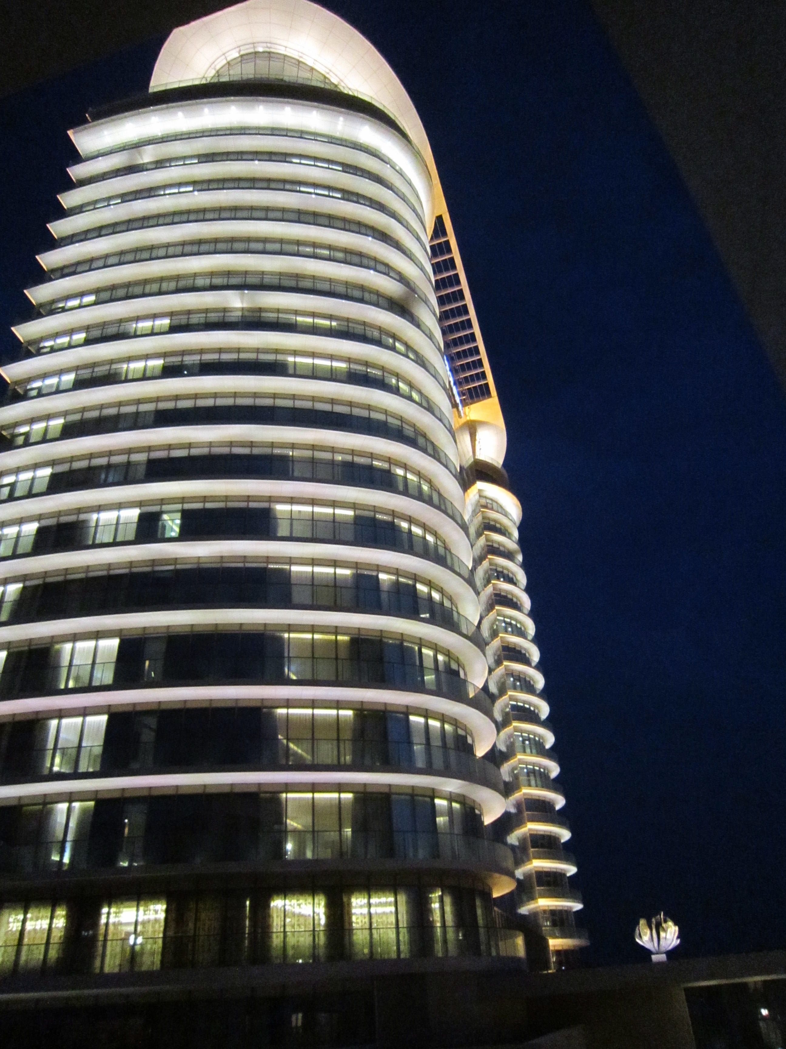 Baku Azerbaijan Absheron Hotel Hotel Getaways Hotels And Resorts Resort
