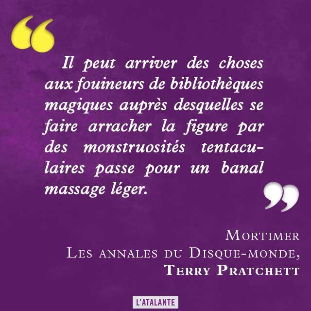 Mortimer Les Annales Du Disque Monde De Terry Pratchett