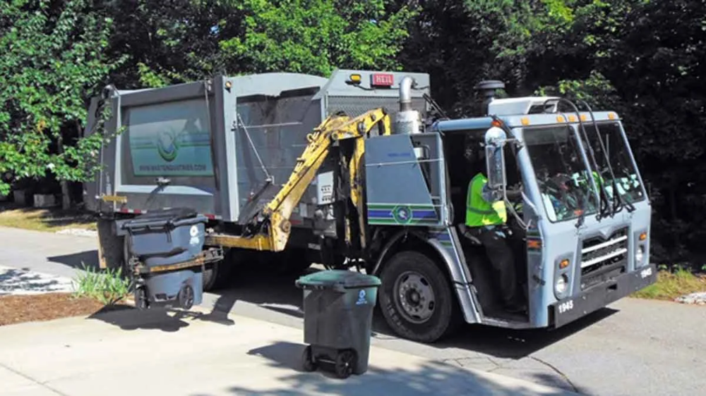 Why Should You Hire a Junk Removal Service Near You ...
