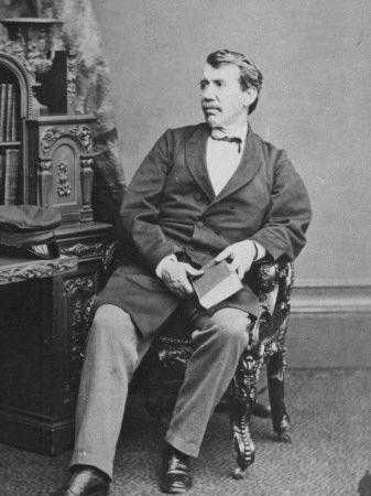 En su hogar familiar David Livingstone (1813-1873) Pinterest - mr livingstone i presume