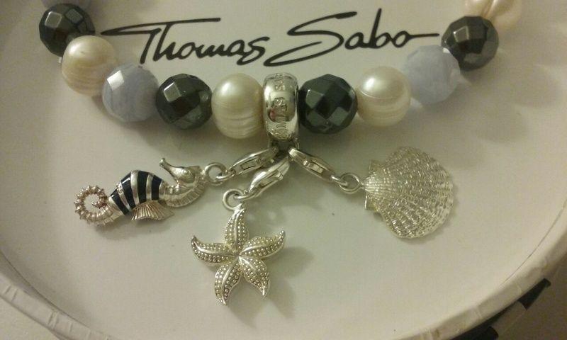 90e192c7a9c0 Bracelet Thomas Sabo (original)
