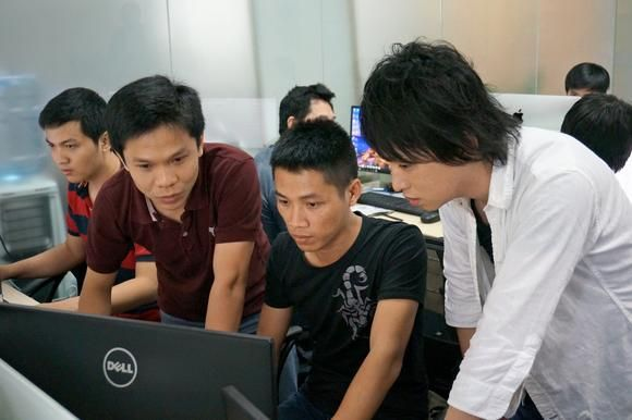 Japanese IT companies see Vietnam as the answer for offshore