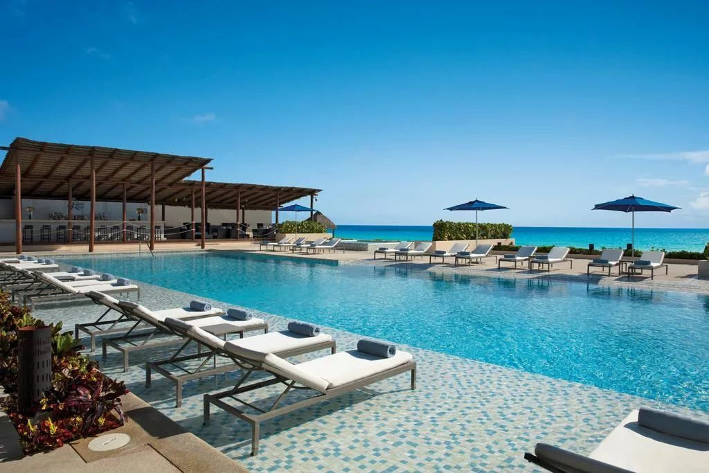 Top 10 Best Luxury 5 Star Hotels In Cancun Mexico Best Hotels Home Cancun Hotels Cancun Resorts Cancun Mexico Hotels