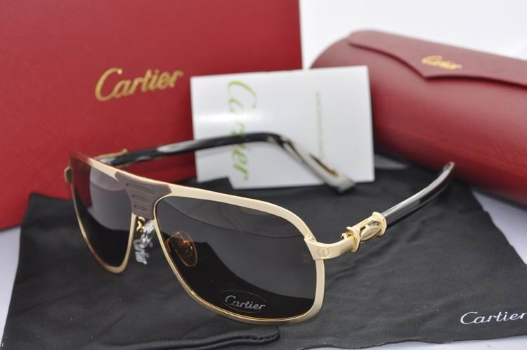 61d2af7bcc CARTIER - China wholesale eyeglass sport sunglasses - 017