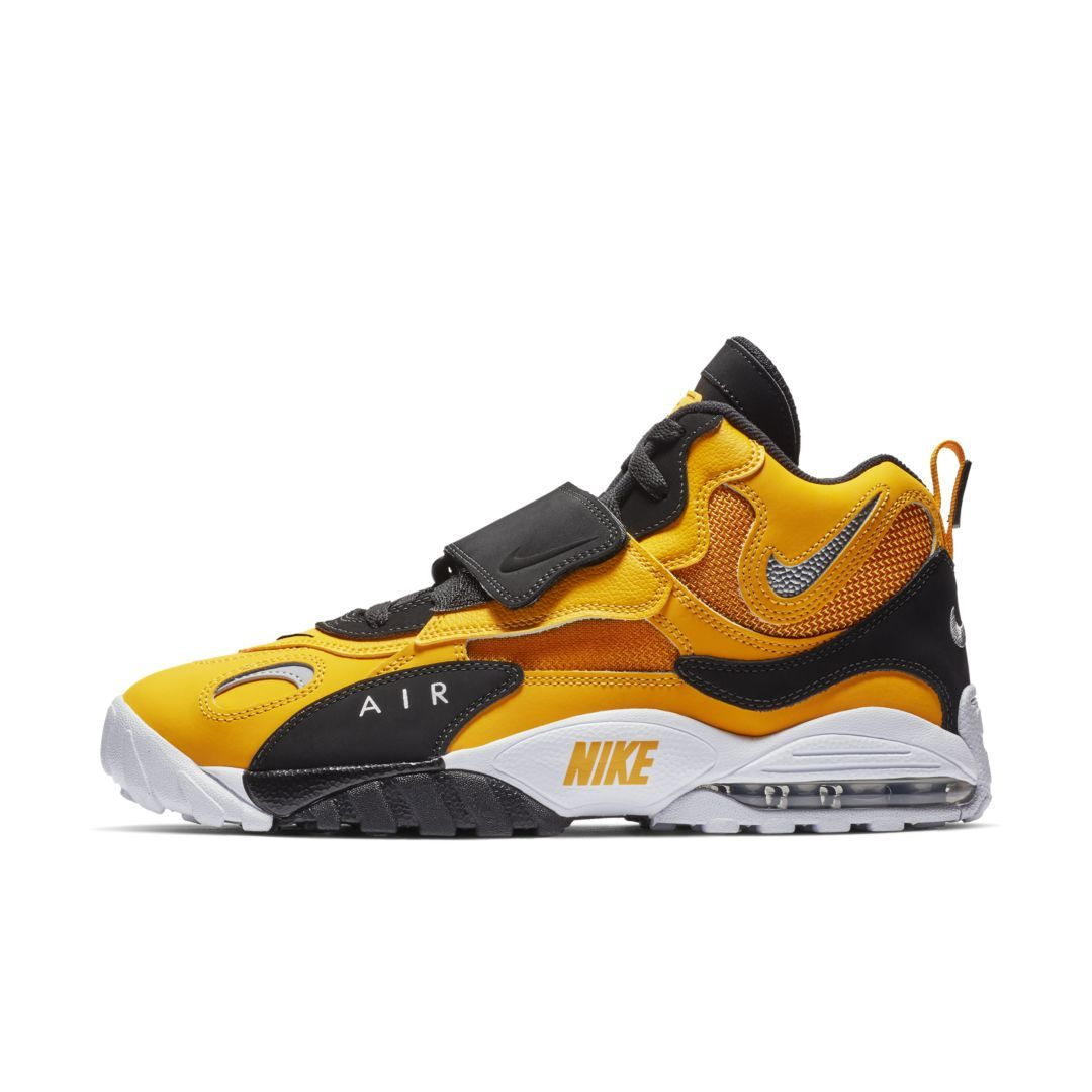 on sale c5793 03bef Nike Air Max Speed Turf Men s Shoe Size 6.5 (University Gold)