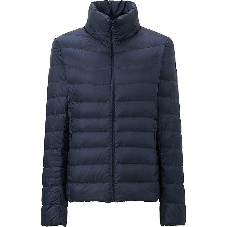 Women ultra light down jacket | Uniqlo jackets, Jackets