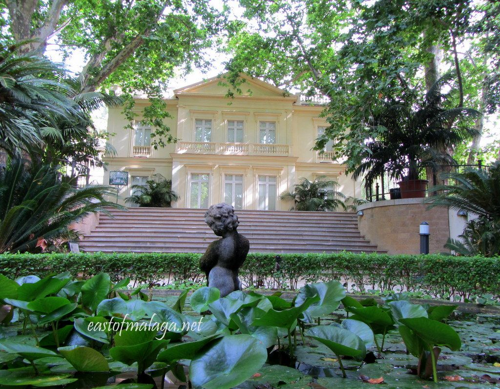Málaga´s Botanical Gardens: Can you dig it? | I want to ...