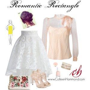 Romantic Rectangle