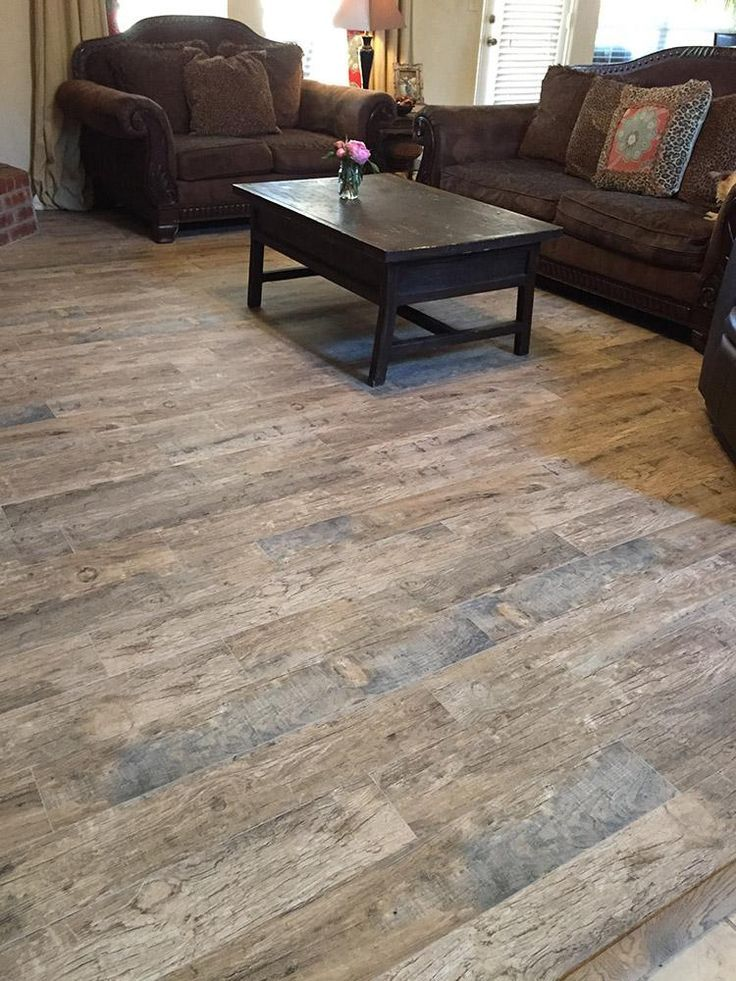 Cabot Tile Redwood Series