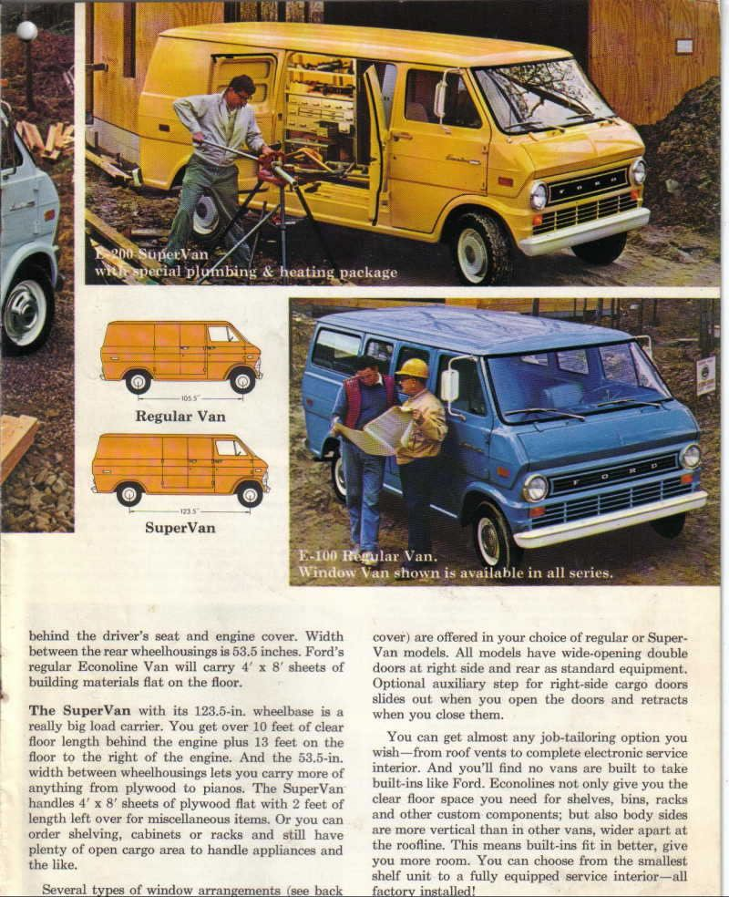 Retro ford econoline 1980 van pinterest ford vans and custom vans