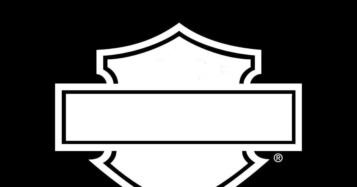 Harley Davidson Blank Logo Free Download Best Harley Harley Davidson Svg File Free Vector Download 89 462 Free Harley Davidson Logo Vector Logo Logo Outline