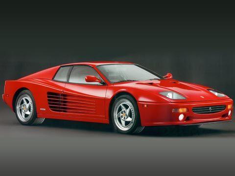 Ferrari Testarossa,Price $220,000,Features,Luxury factor,Engine ...
