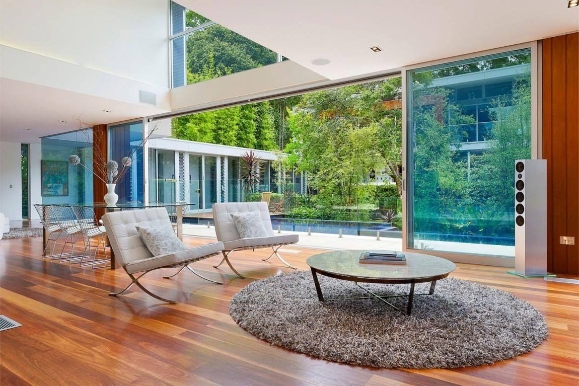 Alto Lago Privada Residencial | modelo residencial ubicado en Sydney, Australia | #DiseñoyArquitectura