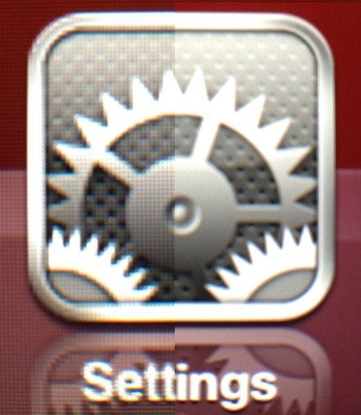 Compare iPad 2 to iPad 3, aka iPad 2.5
