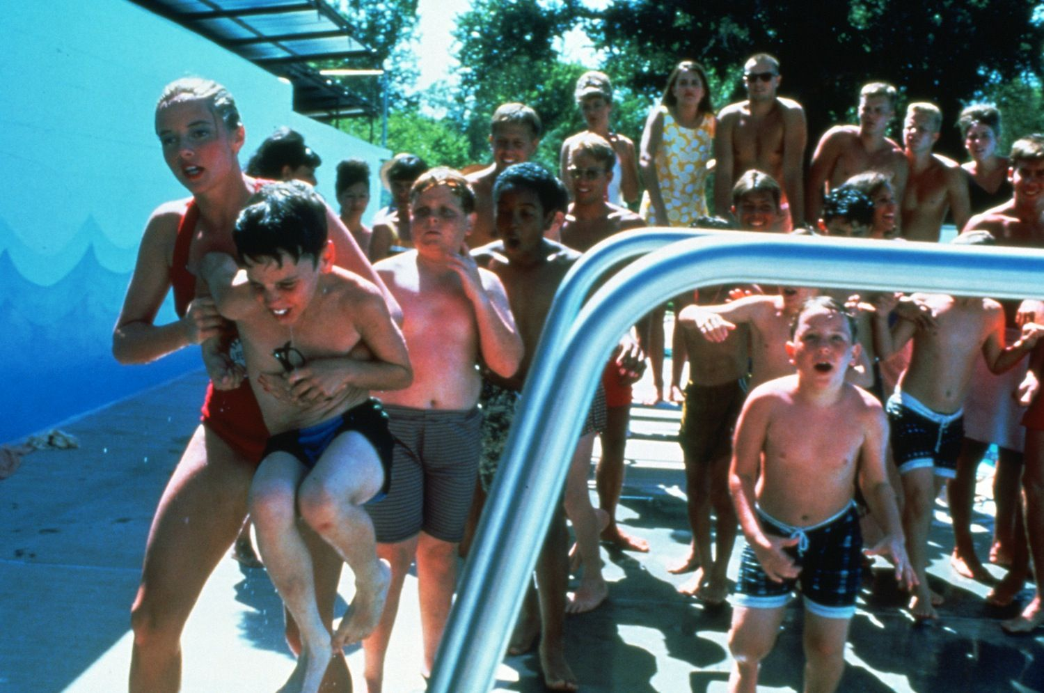 20 Things We Learned About The Sandlot After Talking With