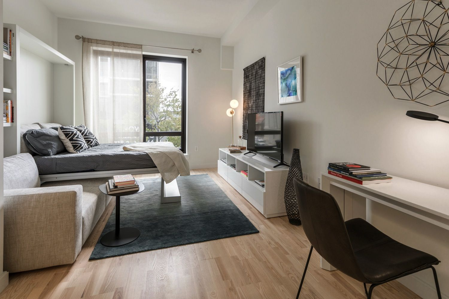 New Brooklyn rental offers some of the smallest legal ...
