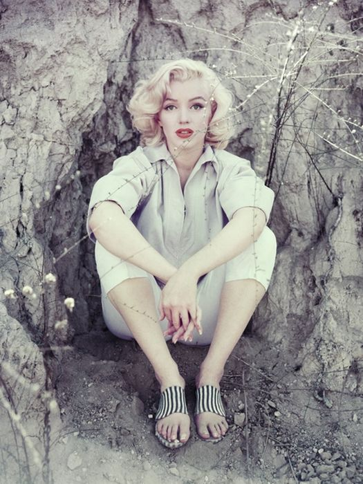 Marilyn Monroe. Not what she did or was but what she represented to America.