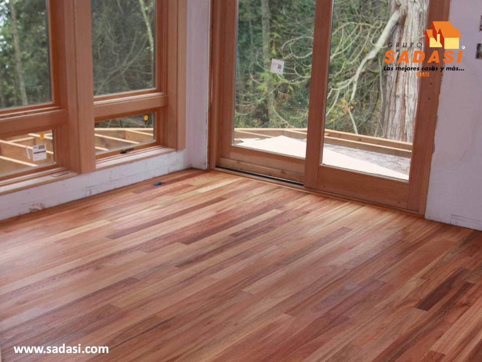 Hogar las mejores casas de m xico la madera de eucalipto es muy resistente y econ mica lo que - Cuando vendes un piso que gastos tienes ...