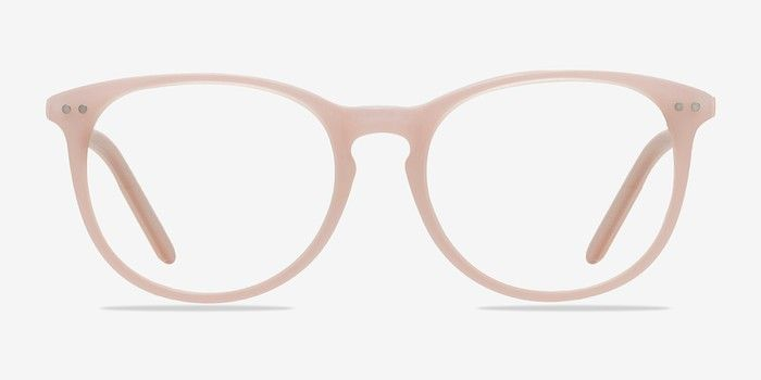 fa9825275a38 Fiction | Pink | Women Acetate Eyeglasses | EyeBuyDirect. Fiction Pink  Acetate Eyeglasses from EyeBuyDirect. Discover exceptional style ...